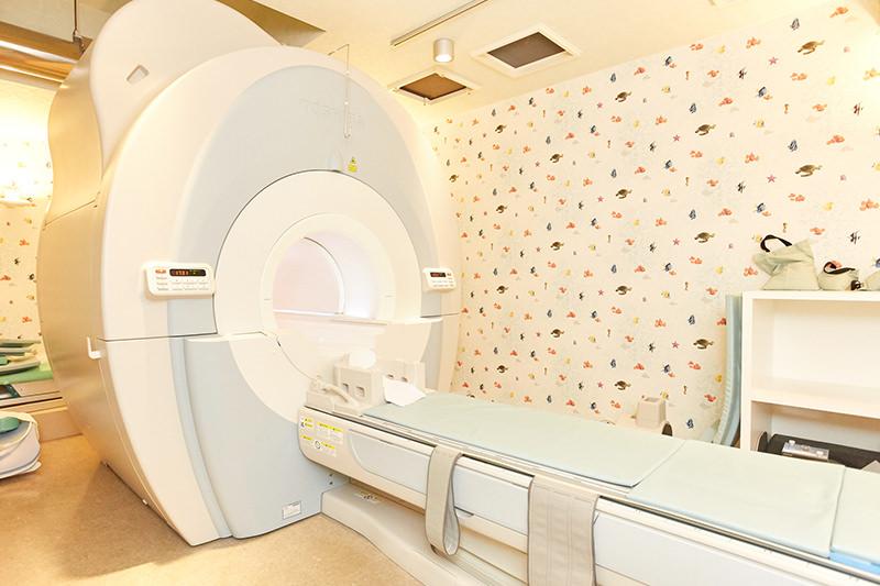 レントゲン・MRI検査